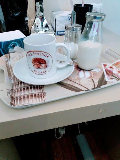 Café Strand | Brödleverantören AB