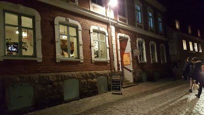Dragon Palace Sölvesborg Meny