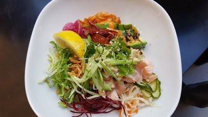 Hollywood Cafe Sushi Thai