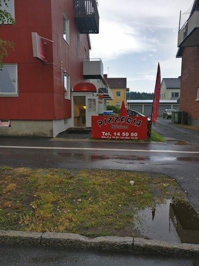 AB Kåge Grill & Pizzeria Hittamenyn.se