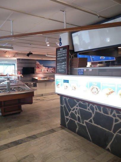 Rhodos Restaurang & Pizzeria